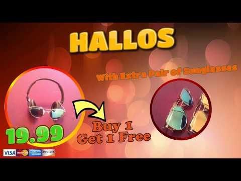 Hallos! Commercial