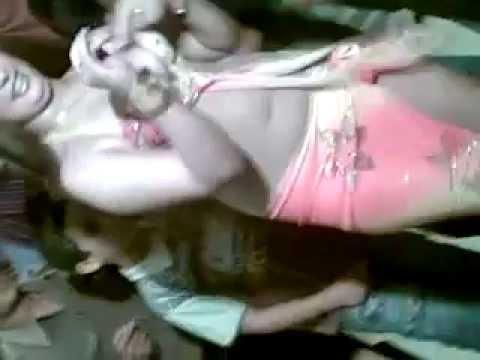 أفراح المنوفية وائل عبده Arabic Belly Dance İn The Wedding  Mp4   Youtube video