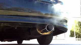 Civic si Apexi Exhaust song