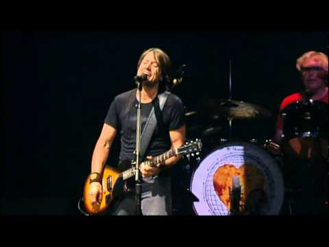 KEITH URBAN - STUPID BOY (LIVE) (720P_H.264-AAC)