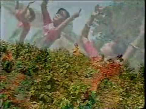 Utton Pege Mege Mege - Chakma Song video