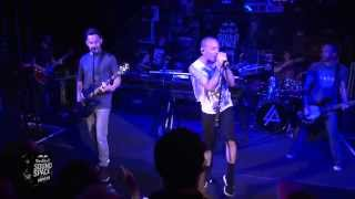 Linkin Park - One Step Closer (Live from the KROQ Red Bull Sound Space)