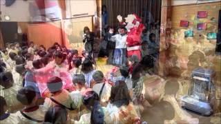 2015/12/24 『クリスマス会』