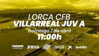 Lorca vs Juvenil A