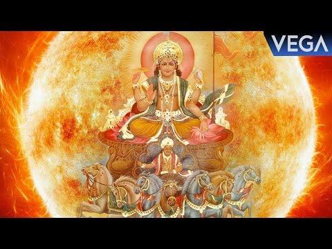Aditya Hrudayam - Powerful Mantra from Ramayana For Healthy...