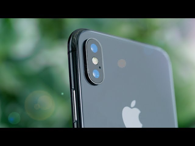 iPhone X Revisited Still Worth 1000?!