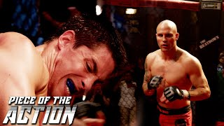 The Beatdown Final Fight | Never Back Down 2: The Beatdown