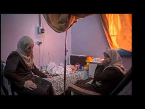 Gaza conflict ISRAEL partial Ceasefire under way   BREAKING NEWS   04 AUG 2014 HQ