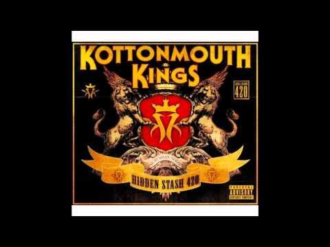 Kottonmouth Kings - Hidden Stash 420 - Problem Addict Featuring Tech N9ne