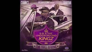 UGK & B.B. King - Same Old Story feat. P.O.P. [Chopped Not Slopped] (Prod. Amerigo Gazaway)