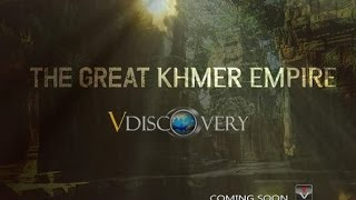 The Great Khmer Empire English Intro