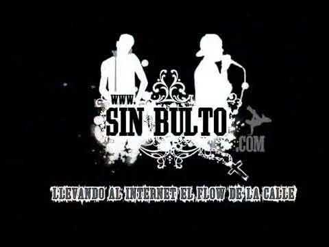 Clasiko & Chucky-No voy A Llorar by basuca music www.sinbult