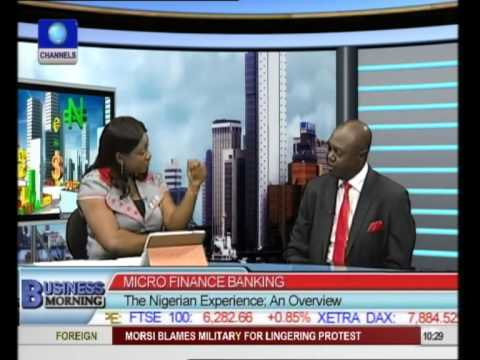 micro finance banks in nigeria