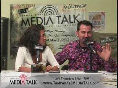 Google AdSense Millionaire Markus Frind on Media Talk