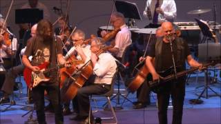 """The Sixties"" - ""Dizzy""  -Raanana Symphonette conducted by David Sebba"