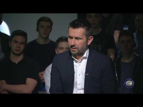 Pomidor: Nenad Bjelica [Lech Poznań] || Ekstraklasa || Piłka Nożna