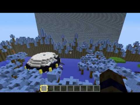 [p0591]minecraft ดราก้อนบอลZ