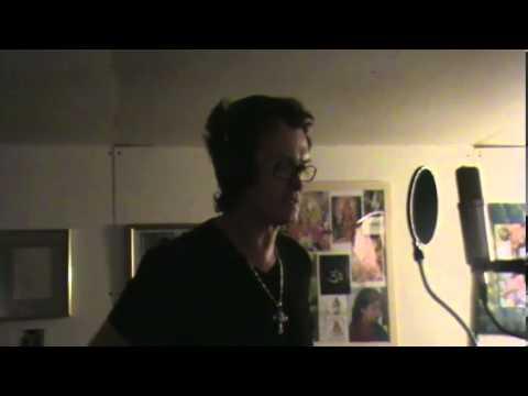Glenn Hughes Recording Go Home & Melt- All Voice!