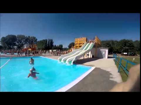 Verano 2014 piscinas valencia don juan youtube for Piscinas leon valencia don juan