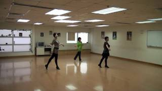 Come Dance With Me by Jo Thompson (Line Dance)