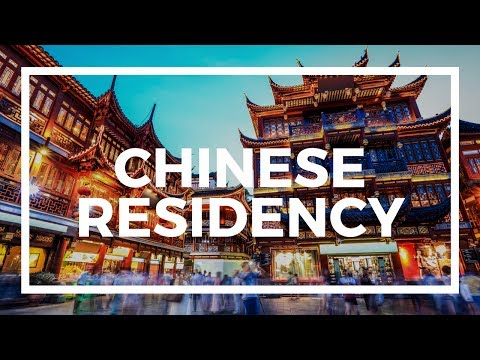 Second residency in China, offshore company in Labuan, offshore IRA LLCs