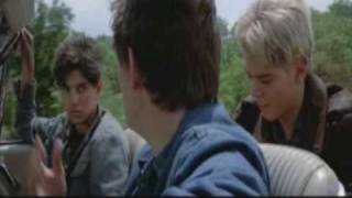 The Outsiders (1983) - Official Trailer