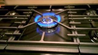 Stoves Belmont 900DFT dual fuel range cooker