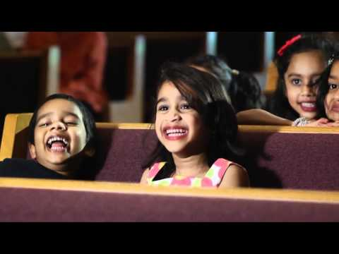Chirunagavu Momu (kids) - Hariharan -Telugu Christian Song HD...