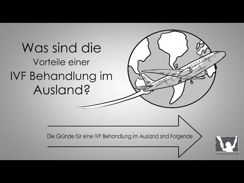 Warum eine IVF im Ausland?