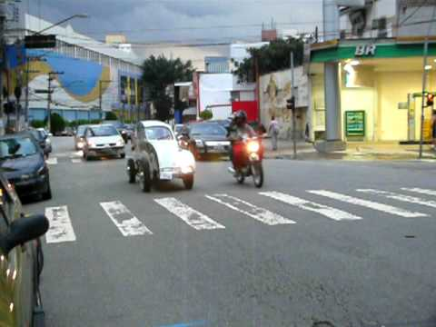 Meio Fuca desfilando na Avenida!!!