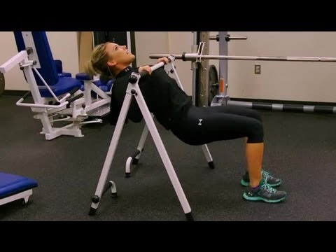 How to Lift Weights for Older Women to Increase Muscle Mass &amp; Metab... : Exercise &amp; Sports Medicine