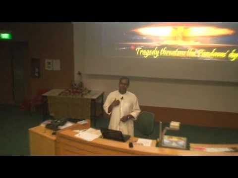 Nus Presentation - Hg Devakinandan Prabhu - Part 1.mp4 video