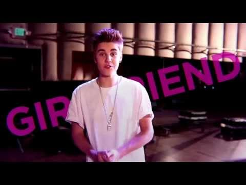 JUSTIN BIEBER S GIRLFRIEND - FAN MADE COMMERCIAL
