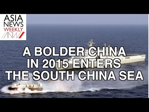 Bolder China, Asian Bank Rate Cuts, and Global Cyber Security