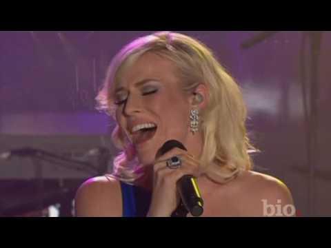Natasha Bedingfield - Pocketful of Sunshine live