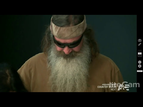 Duck Dynasty Family Gives Family Friend A House