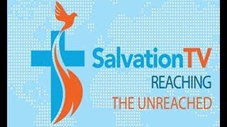 Salvation Television Live Stream
