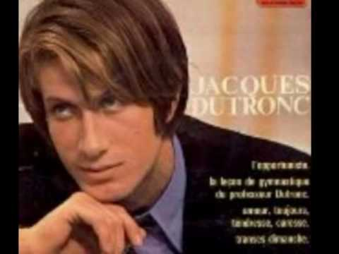 Jacques Dutronc - Les Play-Boys