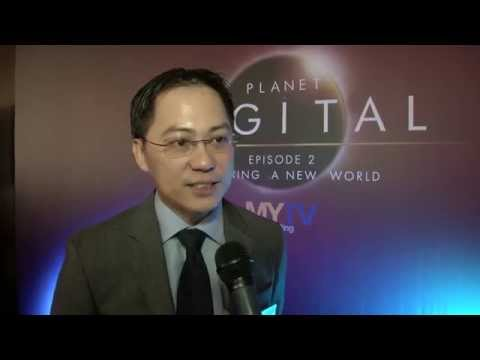 Interview with Benjamin Ting  (GROUP NIELSEN MALAYSIA)