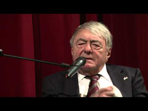 IDFA 2013 | Interview: Claude Lanzmann