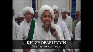 Guru Udin Pembacaan Maulid Ceramah  16 April 2017  Nurul Amin Samarinda