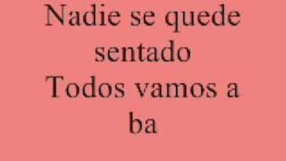 Watch Selena Baila Esta Cumbia video