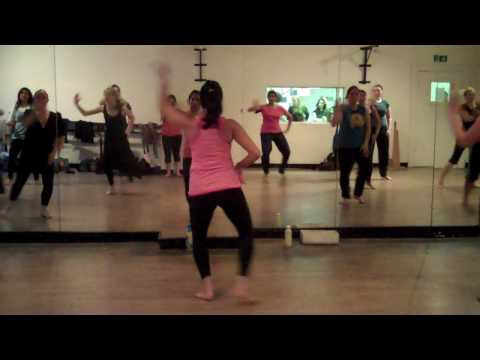 Bg Monday Course - April may - Taal Se Taal Remix Part 2 video