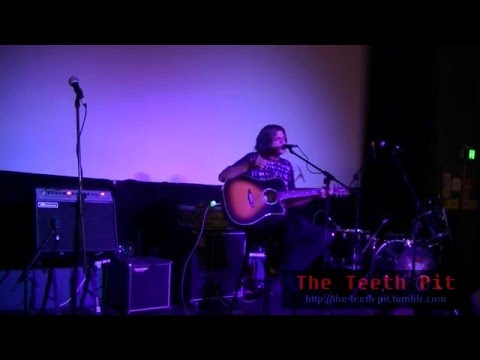 Deadbeat Dave - Live @ The Globe Theatre, Brisbane (26-01-2016)