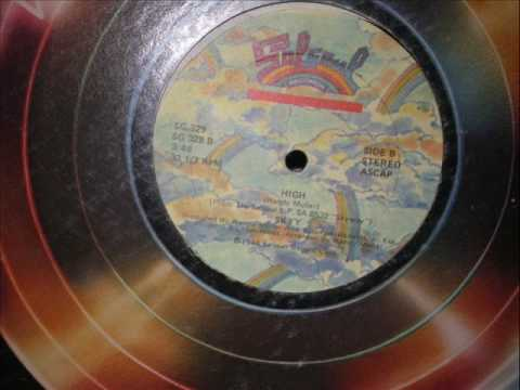 SKYY,HIGH 12 VERSION FROM THE SKYWAY LP .wmv