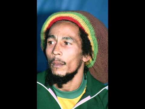 Marvin Gaye &  Bob Marley  (Mix of gold)