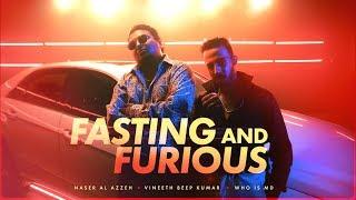 Download lagu Jordindian - Fasting and Furious ( ) | FNF