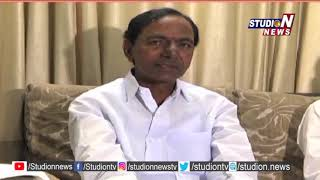 Pulwama Attack Condemn by CM KCR and Cancelled His Birthday Celebrations