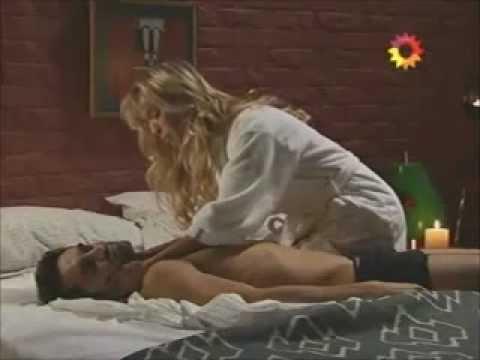 Gonzalo Heredia-Luisana Lopilato * Lucas y Vicky 4 *