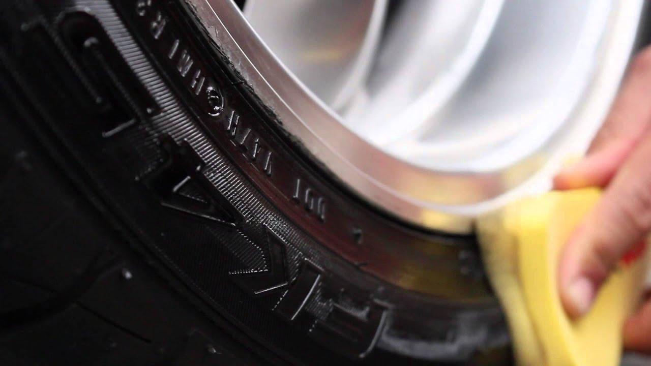 Smart Gel Trim Tire Hard Plastic Restorer Ultra: black interior car trim restorer